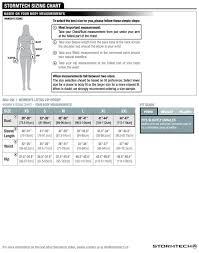 Stormtech Size Chart Womens Lotus Zip Hoody Snj 2w