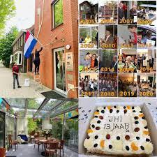 Joods Hospice Immanuel Amsterdam - Een bijzondere dag vandaag! Het Joods  Hospice Immanuel bestaat 13 jaar. Al 13 jaar lang mogen wij mensen in een  kwetsbare fase opnemen in dit huis vol