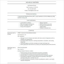 Family Nurse Practitioner Resume. 6 Nurse Practitioner Resume Sample ...