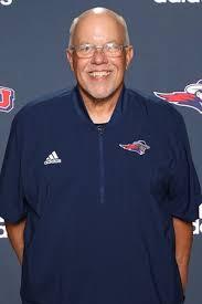 Rick Fields - Football Coach - MidAmerica Nazarene