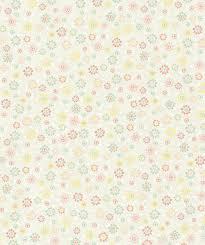 Cozz Lifestyle Flower Dance 36292 2 Pastel Vlies Non Woven