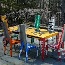 street sign furniture. Street Sign Furniture L