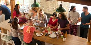 Bon Plan Des Cours De Cuisine Gratuits