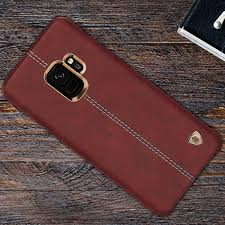 englon leather case for samsung galaxy s9 s9 s9 plus