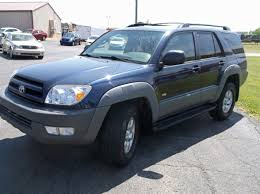Toyota | 4 Runner | Brims Import