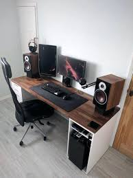 modern computer furniture find and save ideas about desk corner on see more wood home desks