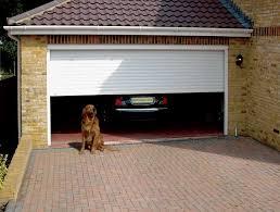 open garage doorWhy Is My Garage Door Opening On Its Own  Garage Doors Atlanta GA