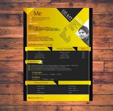 Graphic Designer Resume Format Pdf Luxury Graphic Designer Resume In
