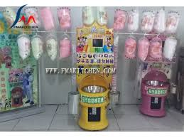 Coin Operated Candy Vending Machine Cool China Coin Operated Candy Floss MachineCoinOperated Candy Floss