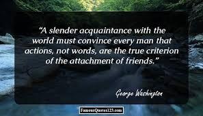 George Washington Quotes Beauteous George Washington Quotes Famous Quotations By George Washington