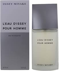 <b>L'Eau D'Issey</b> by <b>Issey Miyake</b> Eau De Toilette For Men, 75ml ...