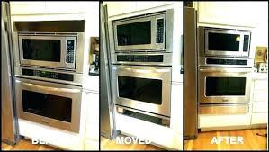 kitchenaid microwave oven combo oven microwave combo reviews wall oven and microwave wall oven microwave combo