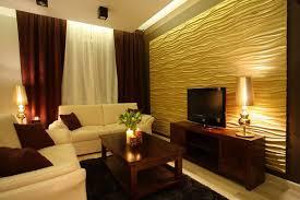 Wall Panelling Living Room Mdf 3d Wall Panel 1 Dhaka Bangladesh My Work Pinterest
