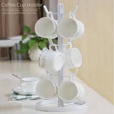 Tea Cup Display Stand Mesmerizing Buy Tea Cup Holder Display And Get Free Shipping On AliExpress