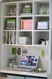 office closet ideas. Office Closet. Like The Touches Of Green :-) Closet Ideas