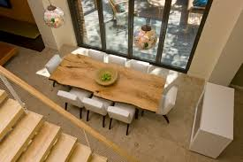 Rustic Dining Table Designs Modern Dining Table Decoration Vidrian Com Dining Table