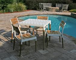 teak bistro table and chairs. Teak Bistro Table And Chairs