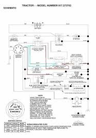 craftsman lawn mower model 917 wiring diagram inspirational funky Craftsman Mower Wiring Diagram 917.255692 at Craftsman Model 917 Wiring Diagram