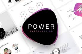 Free Modern Templates Modern And Professional Free Powerpoint Template Only Graphic Design