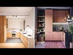 100 Creative Small Kitchen Design Ideas 2020 Limited Space Small Kitchen Organisation Ideas Youtube