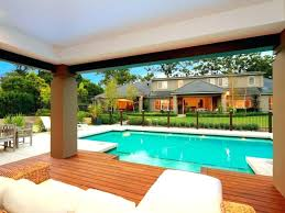 modern pool designs and landscaping. Landscaping Ideas For Pool Areas Landscape Design Image Of Modern Designs And K