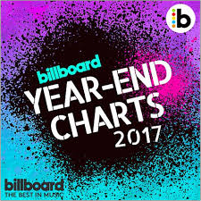 Cd Charts 2017 Billboard Year End Hot 100 Singles Chart 2017 Music Zone