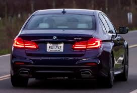 2018 bmw 540i. wonderful 540i 2017 bmw 5 series 540i m new test drive to 2018 bmw