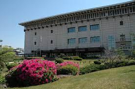 名古屋 市 博物館