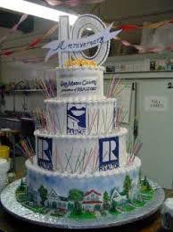 Realtor Corporate Cake Corporate Cakes Cake Housewarming Cake