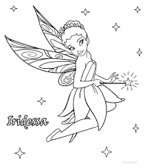 Small Picture Disney Fairies Coloring Pages Iridessa Coloring Pages
