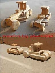 wooden construction toys plans