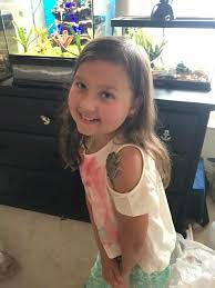 Ava Daniels – The Children's Cancer Foundation, Inc.