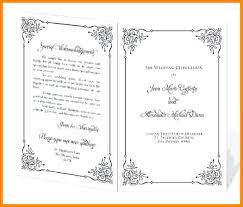 wedding reception program templates free download wedding program template download free printable wedding program to