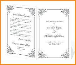 wedding reception program templates free download wedding program template download free printable wedding program to