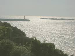 At Veryverylucky777 Takuma Kishimoto 銚子のキラキラした海 海