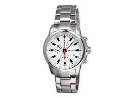 auction timeforce avalanche men s watch white dial beezid auction timeforce avalanche men s watch white dial