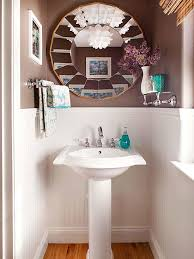 Cost Bathroom Remodel Amazing LowCost Bathroom Updates Better Homes Gardens