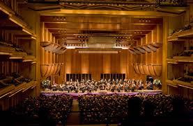 New York Philharmonic Handels Messiah David Geffen Hall