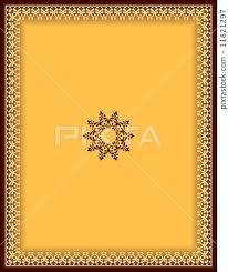 frame border design. Frame Border Design O