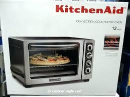 fashionable kitchenaid 12 countertop oven countertop kitchenaid 12 convection digital countertop oven