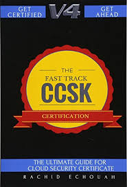 Pdf The Fast Track Ccsk Certification V4 0 The Ultimate