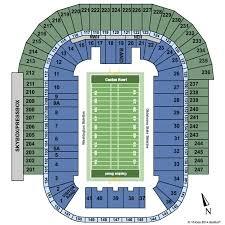 Cactus Bowl Seating Chart Sun Devil Stadium Tickets And Sun Devil Stadium Seating