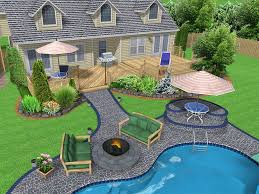 Small Picture Design Your Backyard Online Free Interactive Garden Design Tool No