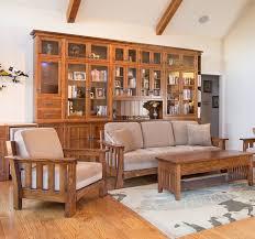 Craftsman home furniture Craftsman Vintage Barn Furniture Key Elements Of Craftsman Home