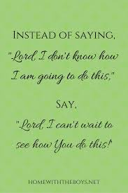 Quotes On Faith Simple 48 Quotes About Faith And Encouragement Quotes And Humor
