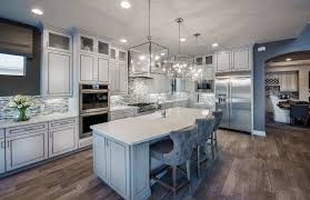Model Kitchen 5 kitchen design trends to take from model homes 4211 by guidejewelry.us