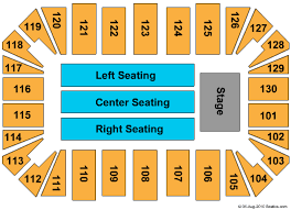 Civic Center Auditorium Amarillo Tx Seating Chart Amarillo Civic Center Seating Chart