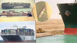 กัปตันเรือ ชี้ความสำคัญ คลองสุเอซ หลังเรือยักษ์ขวาง เส้นทางเอเชีย-ยุโรป  เผยวิธีแก้ ข้อสุดท้ายพีก