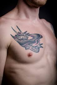 Ivan Zaytsev E I Suoi Tatuaggi Una Storia Scritta Sul Corpo