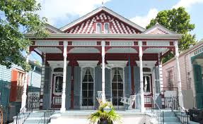 Gay accomodations in new orleans